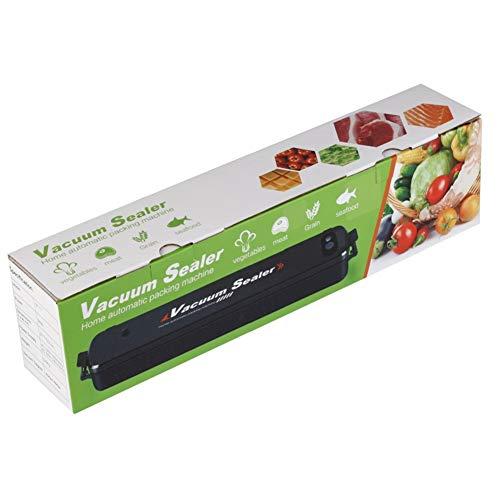 Bright Love Vakuum Dichtungsmaschine. Automatische/Manuelle Lebensmittel Dichtungsmaschine, One-Touch-Vakuum-Dichtungssystem, Trocken-/Nassvakuum-Verpackungsmaschine