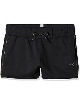Puma Kinder Sportstyle Sweat Tr G Shorts