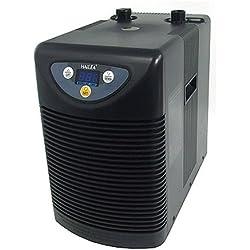 Durchlaufkühler Hailea Ultra Titan 200 (HC150=165Watt Kälteleistung)