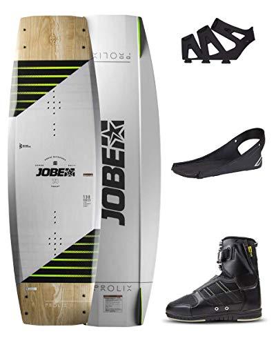 Jobe Prolix Wakeboard Premium 143 & Drift Bindungen Set -