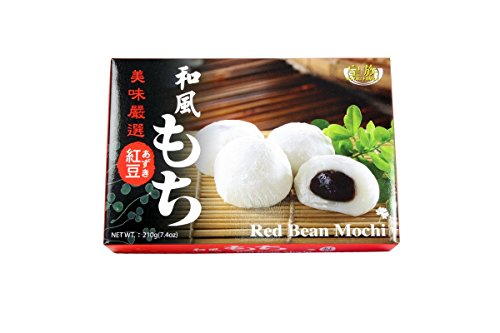Royal Family Mochi Original