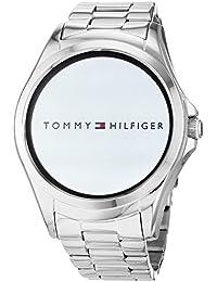 Tommy Hilfiger Damen-Smartwatch 1781831