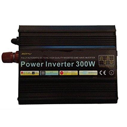 Convertisseur de tension 12V 220V - puissance 600W - signal quasi sinus-EXPEDIE DEPUIS LA FRANCE