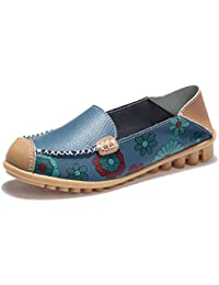 Amazon.es: Mocasines - Zapatos para mujer: Zapatos y ...