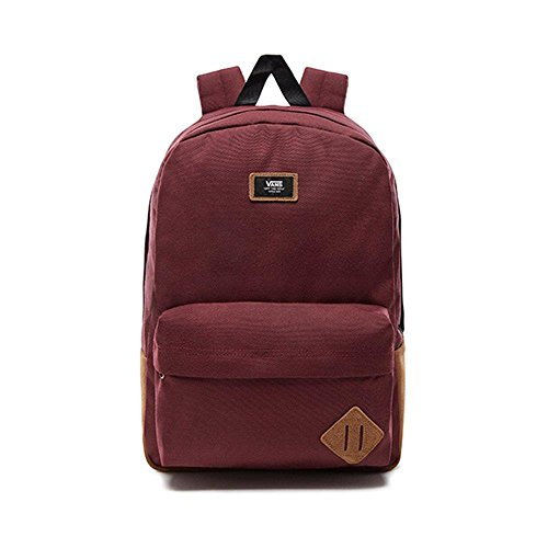 Vans Old Skool Ii Backpack Zaino Casual, 39 cm, 22 liters, Multicolore (PORT ROYALE-RUBBER)