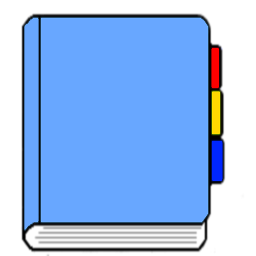 my-binder-tabbed-notes