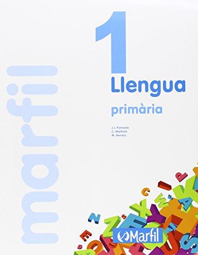 Ep 1 - Llengua (valencia) por Aa.Vv.