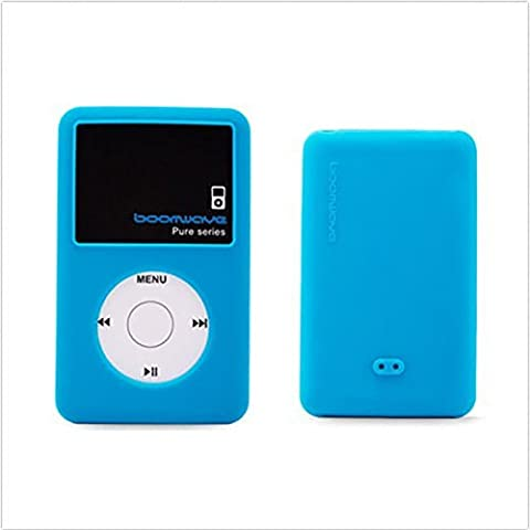 Linyuan Stable Quality Silicone Skin Case Cover for Ipod Classic 3 80GB 120GB 160GB