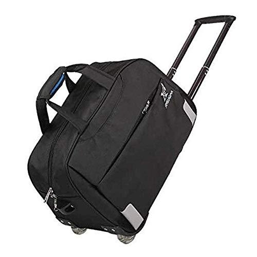 Trolley Tasche Männer und Frauen Reisetasche große Kapazität Gepäck Tasche Lichttasche Falttasche Tow Tasche wasserdichte Tasche (Dakine Gepäck Set)