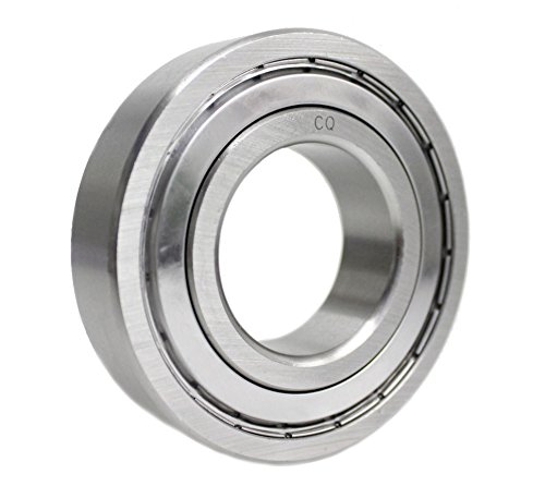 S6006 ZZ/SS6006 ZZ Edelstahl Kugellager 30x55x13 mm Industriequalität/Innendurchmesser 30mm/SS 6006 2Z/SS 6006z 6006Z - Edelstahl-offene Kugellager