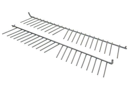 Bosch 00443403 Geschirrspülerzubehör/Geschirrkörbe/MGD/Siemens Neff Geschirrspüler Unterkorb einfügen