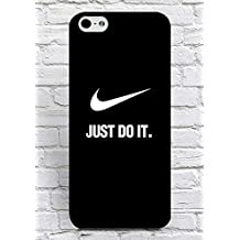 coque iphone 8 plus nike rose