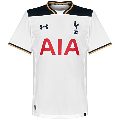 Under Armour Tottenham Hotspur Home Replica Jersey
