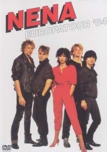 Nena Europatour '84 [Import anglais]
