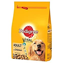 Pedigree Complete Chicken & Rice 3kg