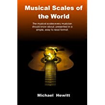 Musical Scales of the World (English Edition)