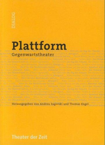 Plattform Gegenwartstheater