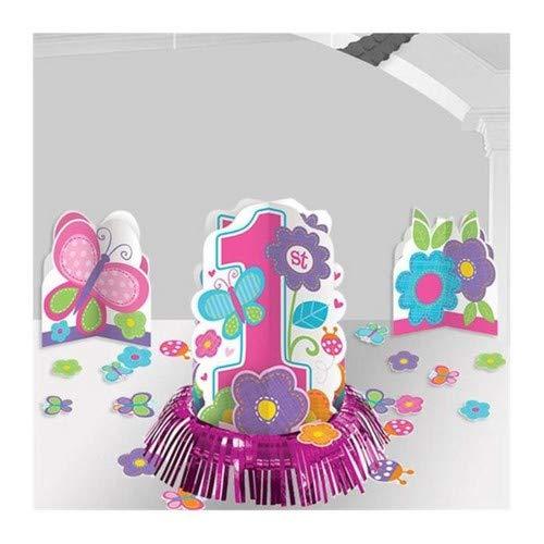 amscan Sweet de cumpleaños de decoración para