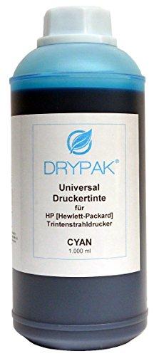 drypak-1-litre-unvisersal-encre-pour-hewlett-packard-hp-encre-pour-cartouches-dimprimante-de-la-marq