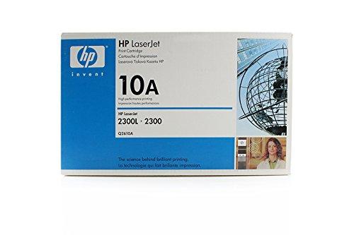 HP LaserJet 2300 DTN - Original Hewlett Packard Q2610A / 10A - 6000 pages -
