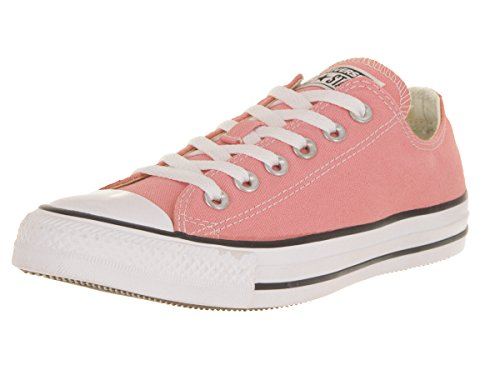 Converse Chuck Taylor All Star C151180, Baskets Basses Mixte Adulte Rose (Daybreak Pink/White/Black)