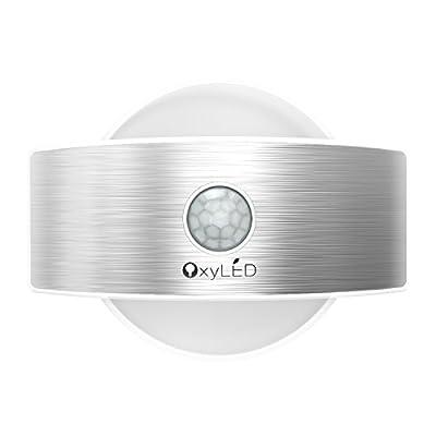 OxyLED Wall Light - cheap UK light shop.