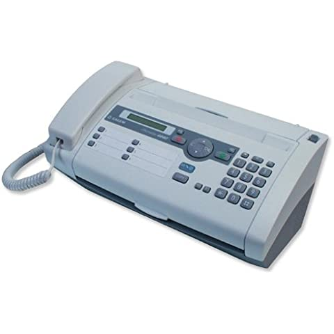 Sagem sp4840Stampa Termica A4Carta Fax con Telefono e fotocopiatrice