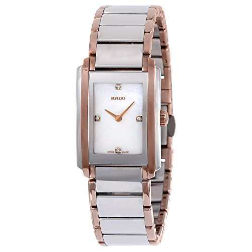 Rado Women's Integral Diamond 23 mm Watch R20211903