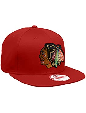 New Era NHL rodmann gorra 9 Fifty Chicago bloque Blackkhawks Snapback
