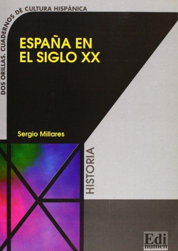 España en el siglo XX (Cultura y civilización)