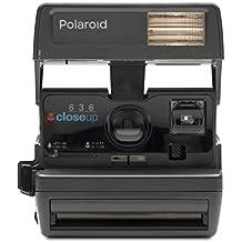 Polaroid 600Camera–One Step Close Up Refurbished