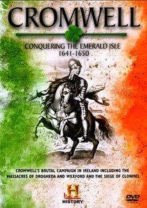 Preisvergleich Produktbild Cromwell - Conquering the emerald isle 1641-1650 [DVD]