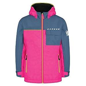 Dare 2b Kinder Jester und atmungsaktiv Kinder Ski Wasserdicht Isolierte Jacke