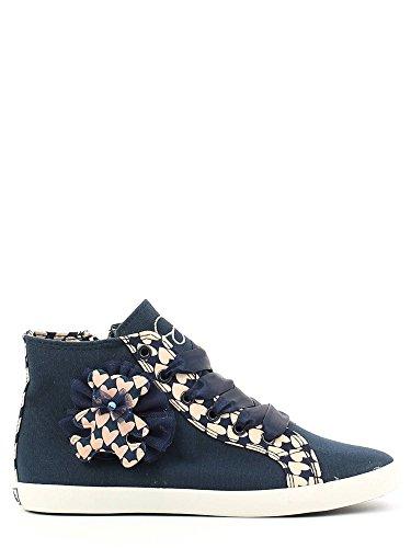 Lulù , Jungen Sneaker Navy