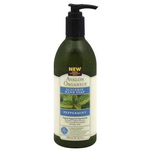 pack-of-12-x-avalon-organics-glycerin-liquid-hand-soap-peppermint-12-fl-oz