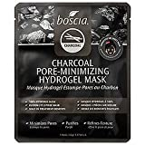 boscia Charcoal Pore-Minimizing idrogel Mask