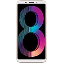 OPPO A83 (Champagne, 4GB RAM, 64GB) with Offers