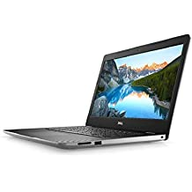 Dell Inspiron 3493 14-inch HD Laptop (10th Gen i3-1005G1/4GB/1TB HDD/Win 10 + MS Office/Intel HD Graphics/Silver) D560193WIN9SE