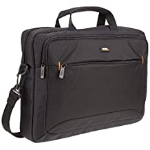 AmazonBasics 15.6-Inch Laptop Computer and Tablet Shoulder Bag Carrying Case