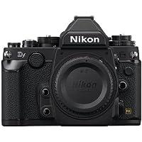 Nikon DF ( 16.6 Megapixel (3.2 Zoll Display) )