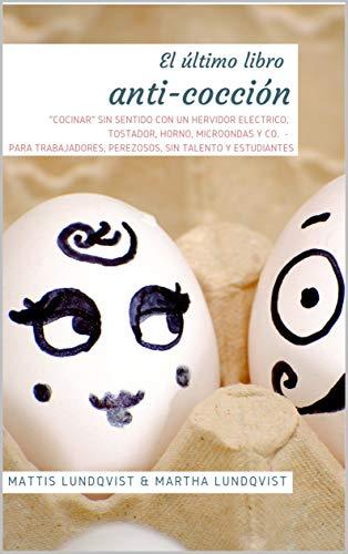 El último libro anti-cocción: