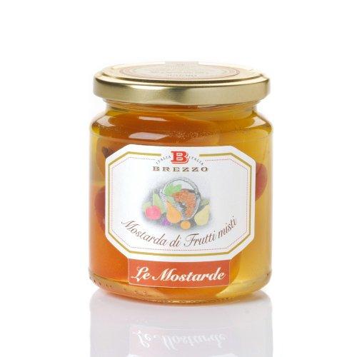 Mostaza-agridulce-Italiana-hecha-a-mano-mezcla-de-frutas-380gr