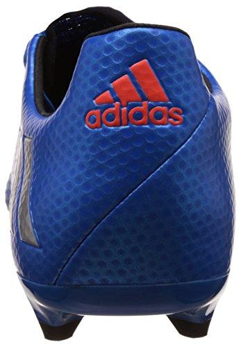 adidas Men   s Messi 16 2 FG Football Boots  Varios Colores  Azul  Azuimp Plamat   Negbas    8 5