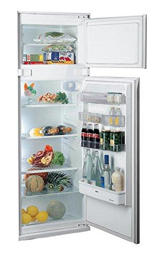 Ignis ARL 878/A+ Incasso 191L 49L A+ Bianco frigorifero con congelatore