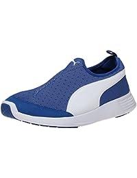 Puma Unisex St Trainer Evo Slip-On Dp Running Shoes