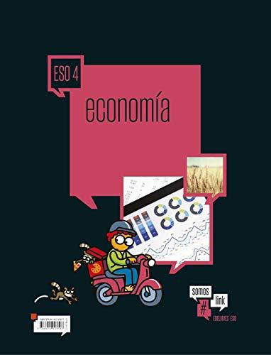 Economía 4 ESO (Somoslink)