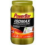 Powerbar - Isomax 1200g, color orange