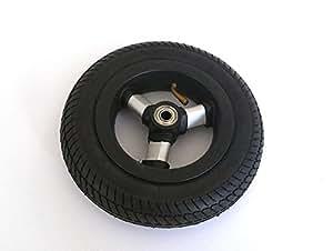 Qeridoo 8,5'pneumatiques pour modèles à Partir de 2014) (roue de remplacement