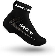 Cubrezapatillas GripGrab RaceAero negro 2016