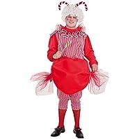 Llopis  - Disfraz adulto caramelo hombre